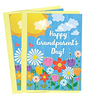 Best grandparents day cards Reviews