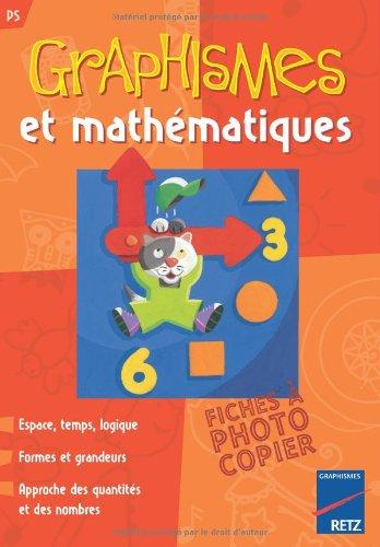 Graphismes et mathématiques PS