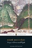 Essays in Idleness and Hojoki (Penguin Classics)