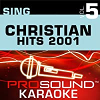 Sing Christian Hits Vol. 5