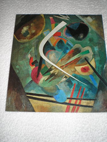 Wassily Kandinsky Gemälde 1900 - 1944 ; [Staatliche Kunsthalle Baden-Baden ; 10. Juli bis 27. September 1970]