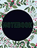 Notebook: Lined Notebook/Journal Gifts For Women & Men,Wide Ruled Paper Notebook Journal, Wide Blank Lined Workbook for School,Home School Supplies ... Composition Notebook Gift. (French Edition)