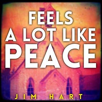 Feels a Lot Like Peace