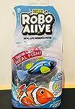 ZURU Robo Alive Cute-Seas Little Angel Fish