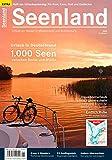 Seenland 2020: Das Reisemagazin für Urlaub am Wasser in der Mecklenburgischen Seenplatte (Seenland / Urlaub am Wasser in Mecklenburg und Brandenburg)