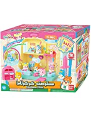 Cocotama Clinic Toy for Unisex