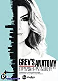 Grey's Anatomy-Integrale Saison 13