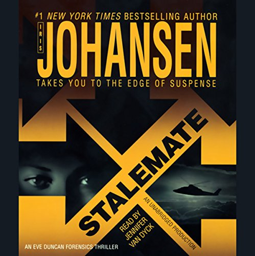 Stalemate  audiobook cover art