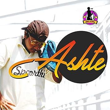Ashte