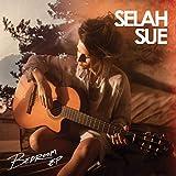 """Bedroom (EP) [10"""" LP] -  Selah Sue, Vinyl"""