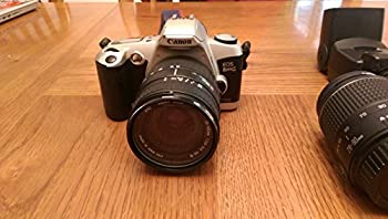 Canon EOS Rebel G SLR Film Camera Body