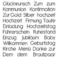 CLEARSTAMPドイツのDIYスクラップブックカードアルバムペーパークラフトシリコンゴムローラー透明スタンプLK13
