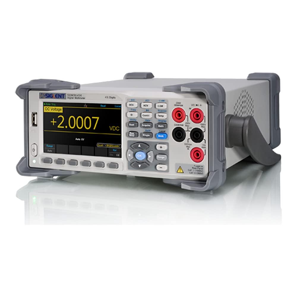 Siglent Technologies SDM3045X 4-1 2 San Diego Mall Digit overseas DM Multimeter Digital