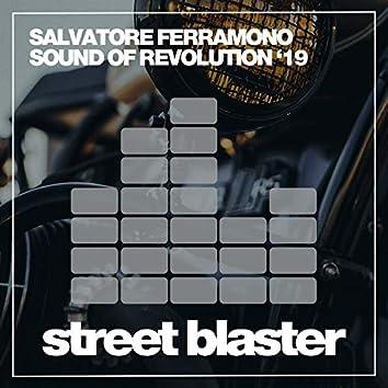 Sound of Revolution '19