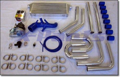 Kit di aggiornamento S3 a 350HP TT 8L, Turbocompressore LLK