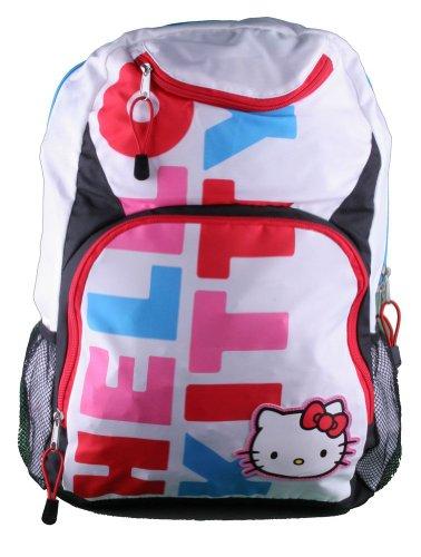 Hello Kitty I Say Hello Backpack