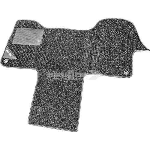 BRUNNER Cabine-tapijt de Luxe VW T6