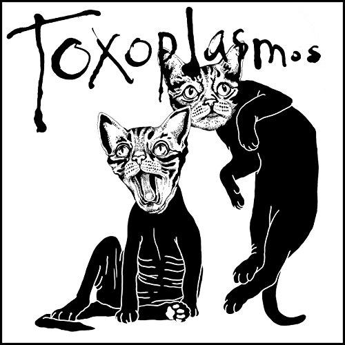 Toxoplasmos (The Toilet Remix) (Glitter box remix)
