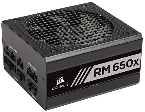 『【セット買い】Corsair RM650x -2018-650W PC電源ユニット [80PLUS GOLD] PS805 CP-9020178-JP & サイズ オリジナルCPUクーラー 虎徹 Mark II』の2枚目の画像