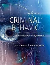 Criminal Behavior: A Psychological Approach, Global Edition PDF
