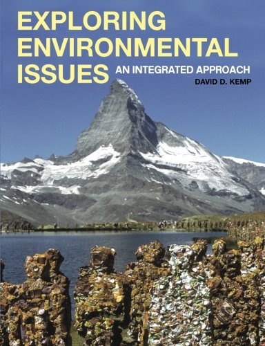 Download Exploring Environmental Issues, An Integrated Approach 0415268648