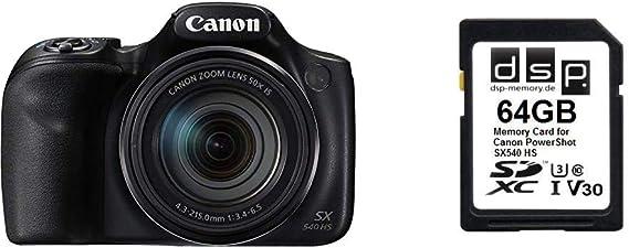 Canon Powershot Sx540 Hs Bridge Digital Camera 20 3 Camera Photo