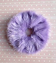 Handmade Extra Large Furry Pink XL Bow Barrette Fuzzy Cosplay Costume Bows Big Hair Bow Clip Pastel Goth Kawaii Fluffy Bow Sweet Lolita Kpop