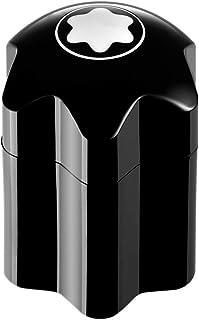 MONT BLANC Emblem Eau de Toilette Perfume For Men, 2 oz - 60 ml