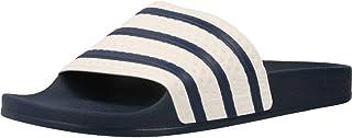 Adidas Originals Adilette, Sandales de sport Adulte Mixte - Bleu (Adiblue/White/Adiblue 0) - 43 EU(9 UK)
