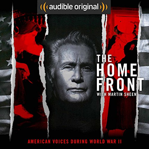 Ep. 12: Propaganda (The Home Front) audiobook cover art