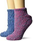 Dr. Scholl's Women's Lavendar & Vitamin E Socks (2 Pack)