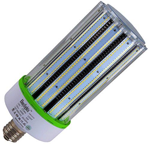 Medium Base E26 to Mogul Base E39 Ceramic Material-high Voltage and High Temperature Resistant,e26 Socket AT-AE26-01 2 Packs Ali Tronics E26 to E39 Adapter