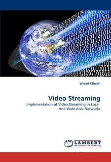 Video Streaming Bild