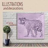 Illustrations and decorations: Illustrations and decorations
