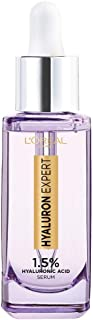 L'Oreal Paris Hyaluron Expert Replumping Serum with Hyaluronic Acid - 30 ml
