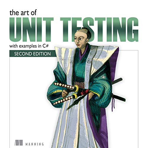 The Art of Unit Testing cover art