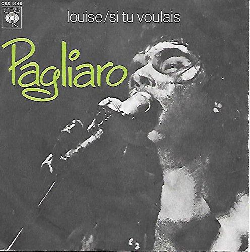 Louise / Si Tu Voulais [Vinyle 45 tours 7
