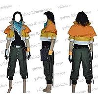 ファイナルファンタジーXIII 13 ホープ・エストハイム風 ●コスプレ衣装(女S)