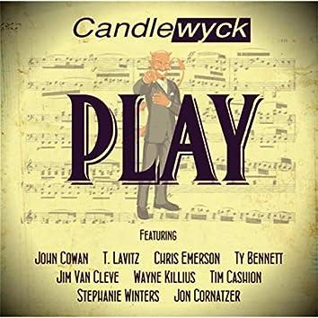 Play (feat. John Cowan, T. Lavitz, Chris Emerson, Ty Bennett, Jim Van Cleve, Wayne Killius, Tim Cashion, Stephanie Winters & Jon Cornatzer)
