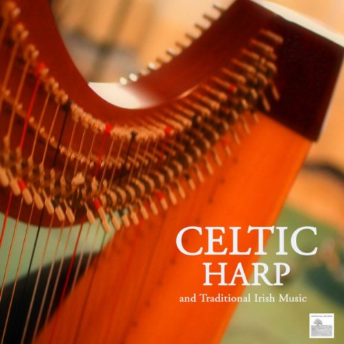 Celtic Harp and Traditional Irish Music