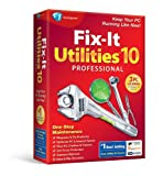 Fix-It Utilities 10 Professional [Old Version]