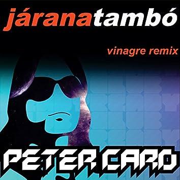 Vinagre Remix - Single