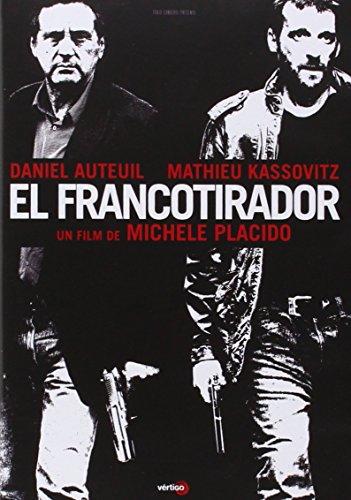 El Francotirador [DVD]