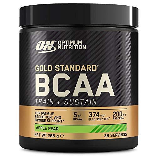 Optimum Nutrition Gold Standard BCAA...