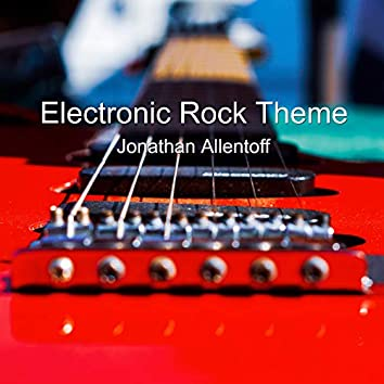 Electronic Rock Theme