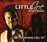 Cheating Heart by Little Joe & The Latinaires (2008-11-04)