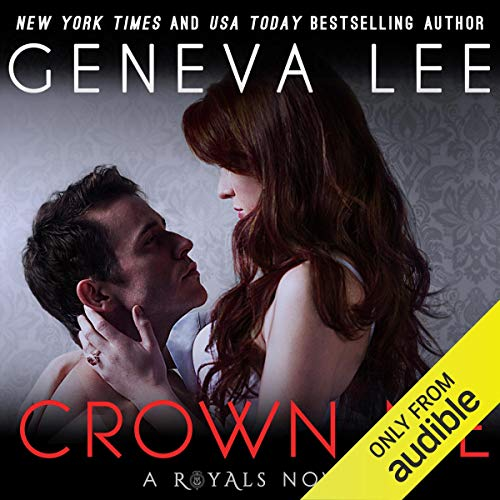 Couverture de Crown Me