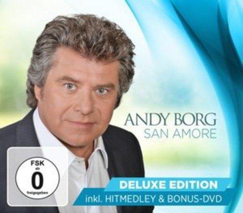 San Amore - Deluxe Edition (das neue Album 2014 inkl. Hitmedley und DVD mit 3 Videoclips)