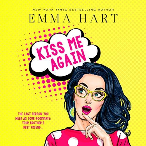 Kiss Me Again cover art