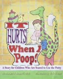 It Hurts To Poop Book